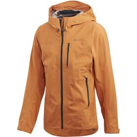 adidas TERREX Parley 3-Layer Jacket Men tech copper